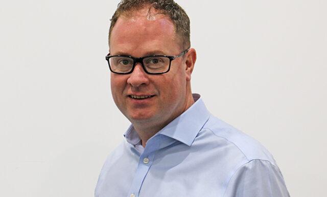 Adrian Hart - Managing Director