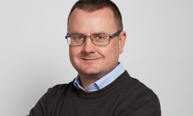 Paul Price - Business Development Director